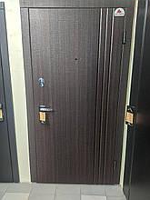 Дверь входная Флеш