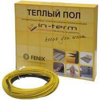 Нагрівальний кабель In-Therm ADSV20
