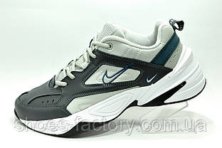 Мужские кроссовки Nike M2K Tekno (Air Monarch)