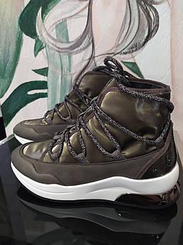 Кроссовки высокие Liu Jo, оригинал. Размер 37