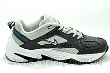 Мужские кроссовки Nike M2K Tekno (Air Monarch), фото 3