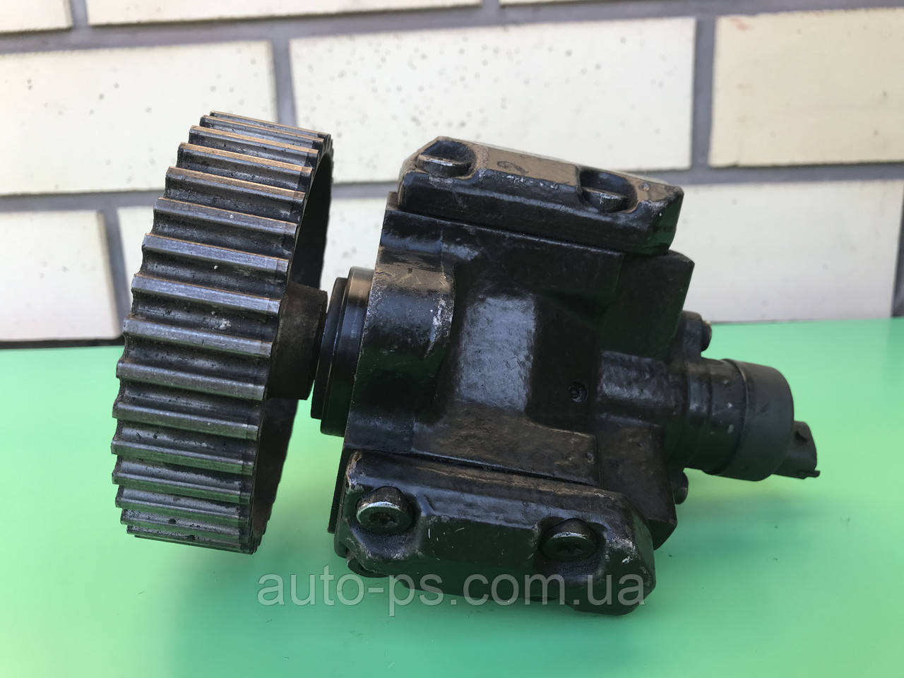 Топливный насос высокого давления (ТНВД) Fiat Brava 1.9JTD 1998-2001 год.