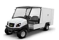 Електромобиль миникар Carryall 500 с закрытым кузовом