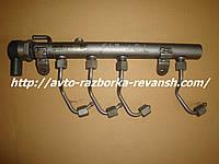 Топливная рейка Мерседес Вито W 639 ОМ 642 3.0 Vito бу, фото 1