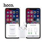 Гарнитура bluetooth Hoco ES39 Wireless Charging Оригинал EAN/UPC: 6931474726308, фото 3