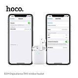 Гарнитура bluetooth Hoco ES39 Wireless Charging Оригинал EAN/UPC: 6931474726308, фото 7