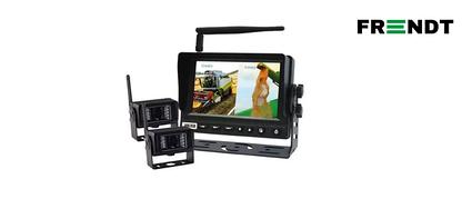 Видеосистемы для сельхозтехники