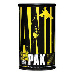 Universal Nutrition Animal Pak 44 пакета (є в наявності)