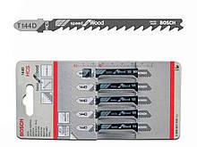 Пилочка для електролобз. дерево 144D (в уп. 5шт) ТМ BOSCH