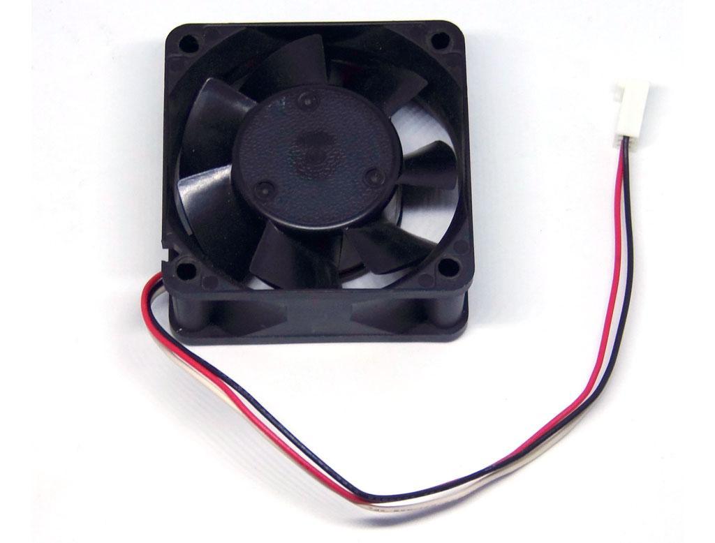 Вентилятор (кулер) для корпуса 3pin 60мм Minebea-Matsushita NMB-MAT серверный
