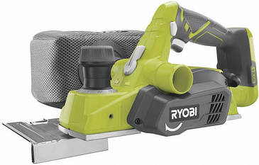 Рубанок Ryobi R18PL-0 без АКБ и ЗУ (5133002921)
