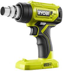 Фен строительный Ryobi ONE+ R18HG-0 без АКБ и ЗУ (5133004423)