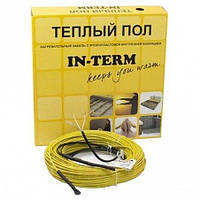 Нагрівальний кабель InTherm ADSV20, 720 Вт 36,0 м