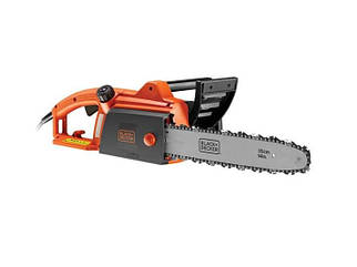 Электропила BLACK&DECKER CS1835