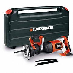 Пила сабельная Black&Decker RS1050EK