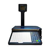 Весы с печатью этикеток Mettler Toledo bPlus, фото 3