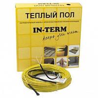 Нагрівальний кабель InTherm ADSV20, 1300 Вт 64,0 м