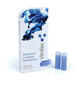 Virofex Cartridge Vir0002 - Дезинфекции поверхностей и неинфазивних изделий