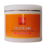 Tropicare Увлажняющий крем для сухой и нормальной кожи 250 мл. Dr.Kadir