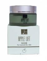 Apple Омолоджуюча маска для нормальної/сухої шкіри 50 мл dr.Kadir