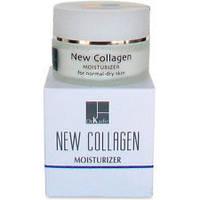 New Collagen Зволожуючий крем для сухої шкіри (SPF=22) 50 мл. dr.Kadir