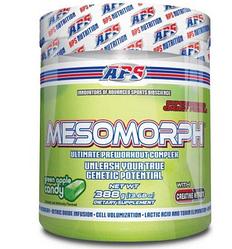 Mesomorph 388 грамм (другие вкусы)