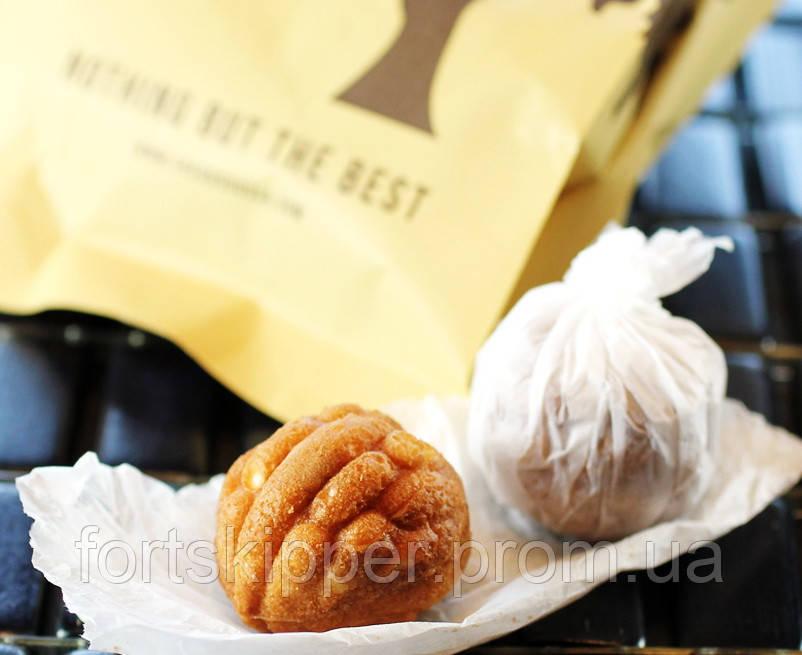 Автомат газовый бисквитного орешка со сладкой начинкой 1200 шт/ч