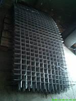 Сетка (кладочная) арматурная d 2,5мм 70х70мм 1х2м Захід Сітка