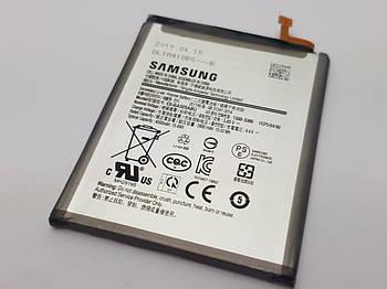 Батарея EB-BA505ABU Samsung A20 (A205F) Сервисный оригинал с разборки (до 10% износа)