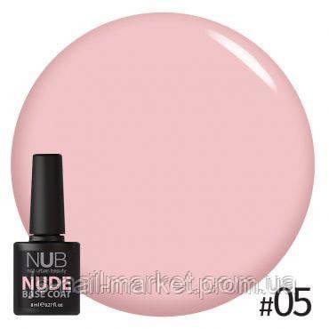 NUB Base NUDE #05