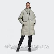 Зимняя парка Adidas MySHELTER COLD.RDY W FT2408 2020/2
