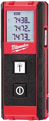 Лазерный дальномер Milwaukee LDM30 (4933459276)