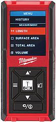 Лазерный дальномер Milwaukee LDM45 (4933459277)