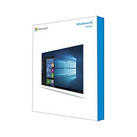 ОС Microsoft Windows 10 Home x64 Ukrainian (KW9-00120)