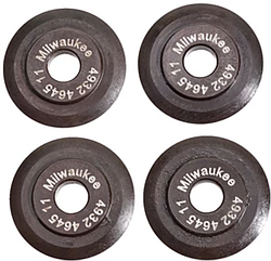Диски для трубореза Milwaukee C12PC для нержавейки (4932464511)
