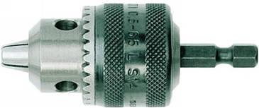 Ключевой патрон Milwaukee 0,5-6,5, с хвостовиком (4932314867)
