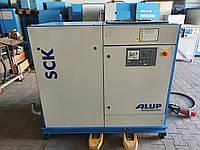 Компрессор винтовой Alup SCK 51-10 - 5,57 м3/мин — 9,5 бар - 37 кВт, фото 1