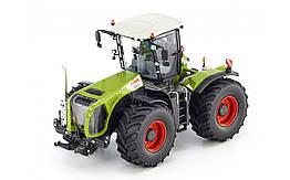 Іграшка- трактор S06794 Claas Xerion 5000 TRAC VC