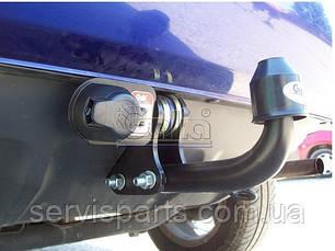 Фаркоп Honda HRV (Хонда ШРМ), фото 2