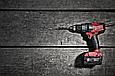 Аккумуляторная дрель-шуруповерт Milwaukee M18 FDD2-502X (4933464267), фото 4