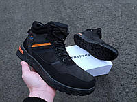 Мужские зимние ботинки Fashion Shoes