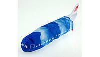 Зонт Самолет оригинальные подарки необычные прикольные красивые сувениры