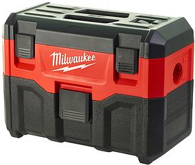 Аккумуляторный пылесос Milwaukee M18 VC2-0 без АКБ и ЗУ (4933464029)