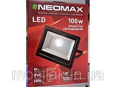 Прожектор світлодіодний арт.NX100S ТМ Neomax