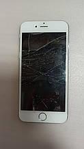 Телефон Apple iPhone 6 (A1586) 64Gb на запчастини №041203