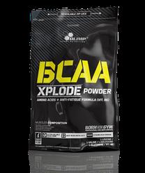 Olimp BCAA Xplode 1000g (другие вкусы)