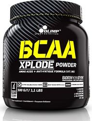 Olimp BCAA Xplode 500g (інші смаки)