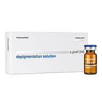 C.prof 210 Депигментирующий коктейль / Depigmentation solution, 5 мл. Mesoestetic