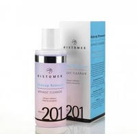 Двофазний засіб для очищення і зняття макіяжу, 150мл. (Histomer Formula 201 Make-Up Remover)