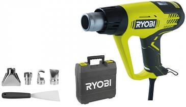 Фен Ryobi EHG2020LCD промышленный (5133001730)